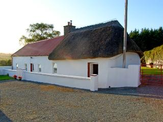 CARTHY'S COTTAGE, pet friendly, character holiday cottage, with a garden in - Dungarvan vacation rentals