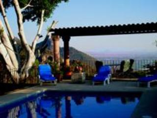 Perfect House with Internet Access and Telephone - Tepoztlan vacation rentals