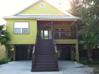 Quiet and relaxing, private backyard - Orange Beach vacation rentals