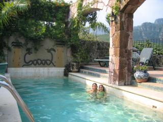 Beautiful 3 bedroom Villa in Tepoztlan - Tepoztlan vacation rentals