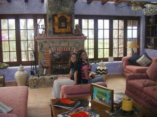 3 bedroom Villa with Internet Access in Tepoztlan - Tepoztlan vacation rentals