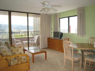 Waikiki 1BR 1BA Corner - Honolulu vacation rentals
