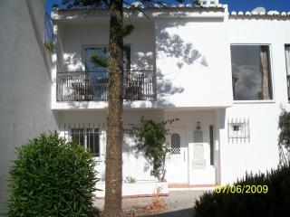 Comfortable House with Balcony and DVD Player - Vale do Lobo vacation rentals