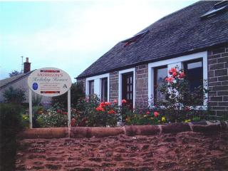 Morrisons Holiday Cottages - Auchterarder vacation rentals