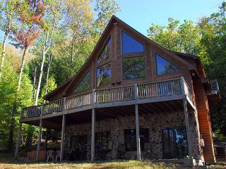 Beautiful and Spacious 6 Bedroom w/Hot Tub and Dock Slip - Oakland vacation rentals