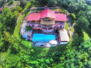 Large Villa with Sunset Views and Free Day Sail - Tortola vacation rentals