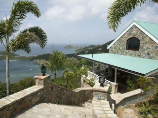 Honeymn/Romantic Private Suite w Ocean View & Pool - Cruz Bay vacation rentals
