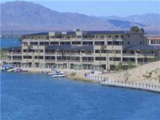 large lakehavasuarizona-kingsview408 - King's View Water Front Condo Beach Level 102&108 - Lake Havasu City - rentals