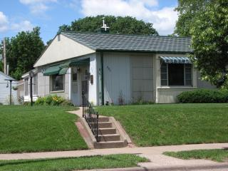 Nice House with Internet Access and A/C - La Crosse vacation rentals