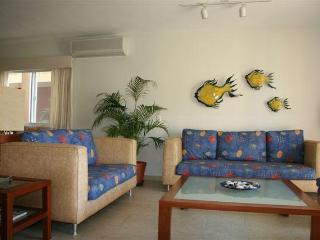 Las Ventanas de Cozumel - Casa de Jardin - Cozumel vacation rentals
