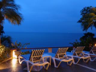 Stunning 3 BR Villa in Playa Ocotal, Costa Rica - Playas del Coco vacation rentals