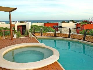 Heliko 403 Condo Coco Beach, Playa del Carmen - Paamul vacation rentals