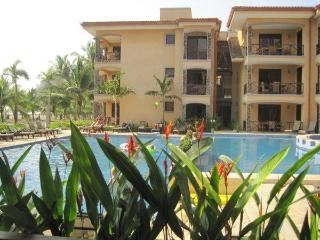 Bahia Encantada Ocean Front 2 Bedroom condo - Playa Hermosa vacation rentals