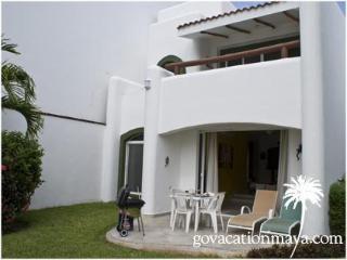 Villa Mayamar D-1 Playa del Carmen, Playacar II - Playa del Carmen vacation rentals