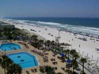$395 Weekly fall Special Beautiful ! On the Beach - Panama City Beach vacation rentals