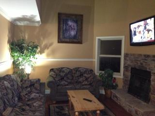 Spring Spcl $495 weekly beautiful View Gatlinburg - Gatlinburg vacation rentals