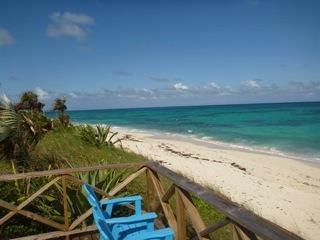 Aqua Vista - Beach Front with Breathtaking View - North Palmetto Point vacation rentals