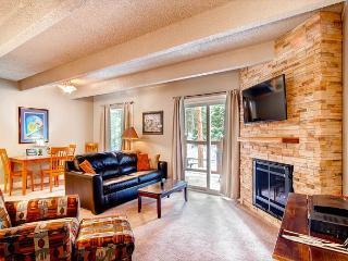 Columbine 106 Condo Downtown Breckenridge Vacation Rentals Colorado - World vacation rentals