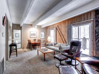 Columbine 206 Condo Downtown Breckenridge Colorado Vacation - Breckenridge vacation rentals