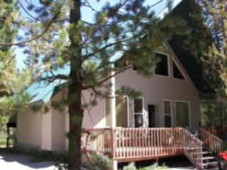 PARADISE PINES CABIN ~ 3 BEDROOMS - Image 1 - Island Park - rentals