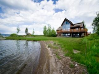 SOUTH SHORES LAKE HOUSE ~ 4 BEDREOOMS - Image 1 - Island Park - rentals