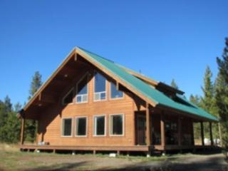4101 South Beaver Springs Rd MOOSECRK - Island Park vacation rentals