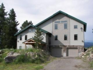 WILLOW INN LODGE ~ 7 BEDROOMS / 7 BATHROOMS - Image 1 - Island Park - rentals