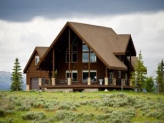 BISHOP MOUNTAIN ~ 6 BEDROOMS - Image 1 - Island Park - rentals