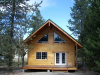 BUFFALO LODGE ~ 2 BEDROOM - Image 1 - Island Park - rentals