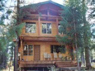 HICKORY INN ~ 3 BEDROOMS - Island Park vacation rentals