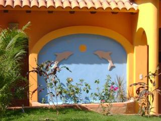 Casa Las Conchas:Beautiful & Romantic 2 bedrm home - Sayulita vacation rentals