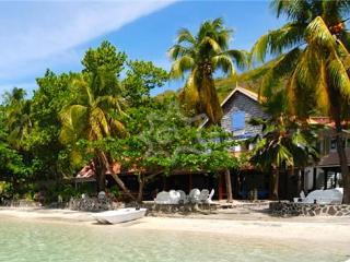 Frangipani Hotel-Deluxe - Bequia - Belmont vacation rentals