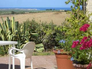 Wonderful view of the sea and the hills - Oristano vacation rentals
