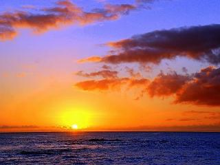 BEAUTIFUL OCEAN FRONT PENTHOUSE 414 @ Kuhio Shores - Poipu vacation rentals