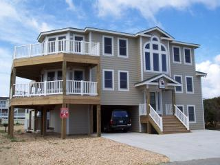 Jayhawk Landing - Duck vacation rentals