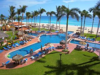 Oceanfront Condo - Pat's Coral Baja Resort! - San Jose Del Cabo vacation rentals