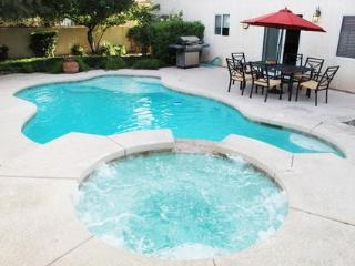 FAMILY HOME with SWIMMING POOL & SPA - Las Vegas vacation rentals