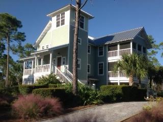 Seagull Landing - Luxurious Windmark Beach home! - Port Saint Joe vacation rentals