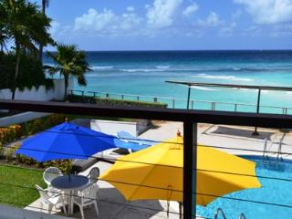St Lawrence Beach Condominiums - Calypso - Bridgetown vacation rentals