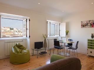 Apartment in Lisbon 202 - Chiado - Lisbon vacation rentals