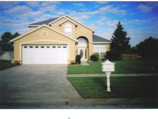 Regal Villa Orlando Kissimmee Disney Vacation Home - Kissimmee vacation rentals
