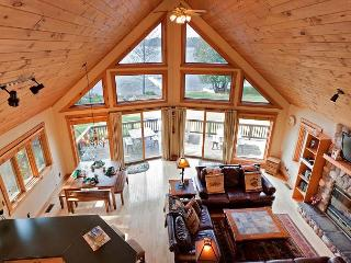 The Island View II Private Vacation Rental Home - Eagle River vacation rentals
