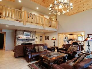 The Island View I Private Vacation Rental Home - Eagle River vacation rentals