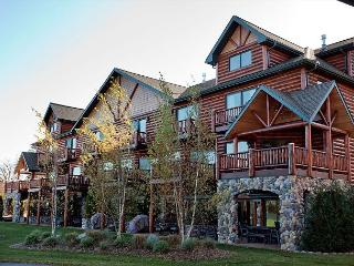 The Voyageur Crossings 5+ Bedroom Private Vacation Rental Townhome - Eagle River vacation rentals