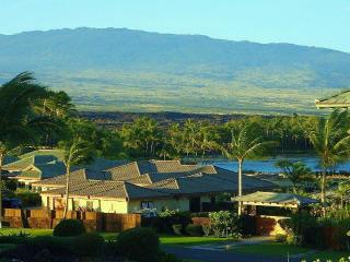 Award Winner  Kolea 11F Penthouse-Water & Mt. View - Waikoloa vacation rentals