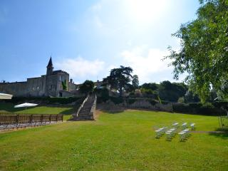 Chateau Lagorce - French Wedding Venue Bordeaux - Bordeaux vacation rentals