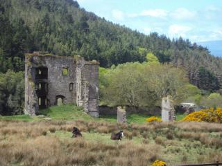 Castle View House ,Ring of Kerry, sleeps 12 Luxury - Glenbeigh vacation rentals