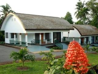 Samoa Holiday Homes: Villa 1 - Apia vacation rentals
