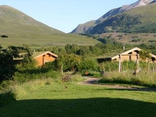 1 bedroom Cabin with Washing Machine in Spean Bridge - Spean Bridge vacation rentals