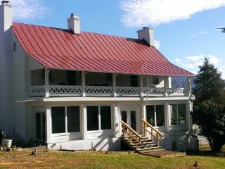 Allstar Lodging Vacation Cabin Rentals - Luray vacation rentals